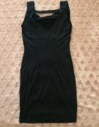 Dopasowana sukienka ORSAY 36 w idealnym stanie...
