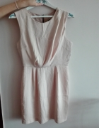 Elegancka sukienka rozm S