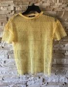 T shirt siatka