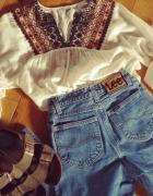 LEE Vintage Lee Virginia Mom Jeans High Waist XS S...