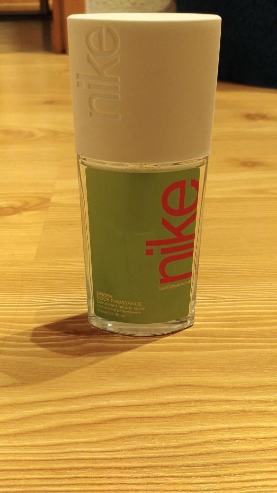 perfumy green 75 ml Nike Nowe...