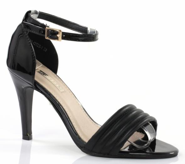 NOWE Sandały szpilki 41