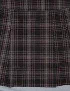 Spódnica TU rozmiar 42 UK 14 PLISY KRATKA...