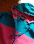 bluza kolorowa Fishbone