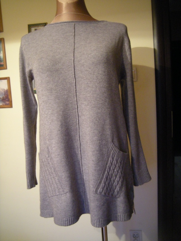 sweter tunika Monnari 40...