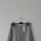 Spódnica reserved 34 kratka kieszonki retro boho casual