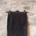 Elegancka spódniczka czarna XS