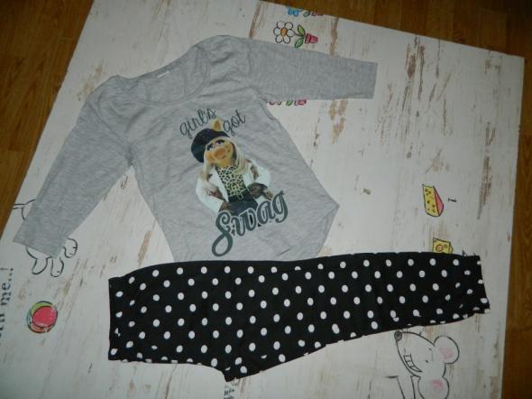 New Look piżama MUPPETS roz 140 146