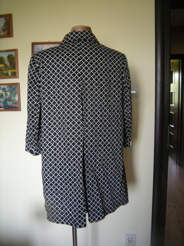 elegancki płaszczyk Monnarii XL...