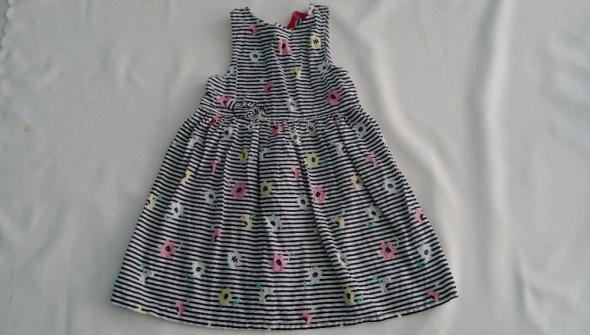 Letnia sukienka Young Dimension roz 116 cm...