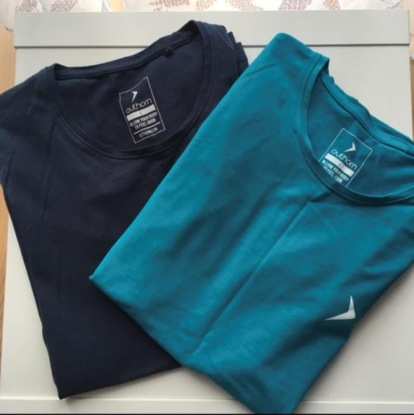 Sportowe bluzki...