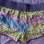 Krótkie spodenki szorty kolorowe Cropp Chillin M