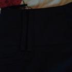 Czarna spódnica rozmiar 40