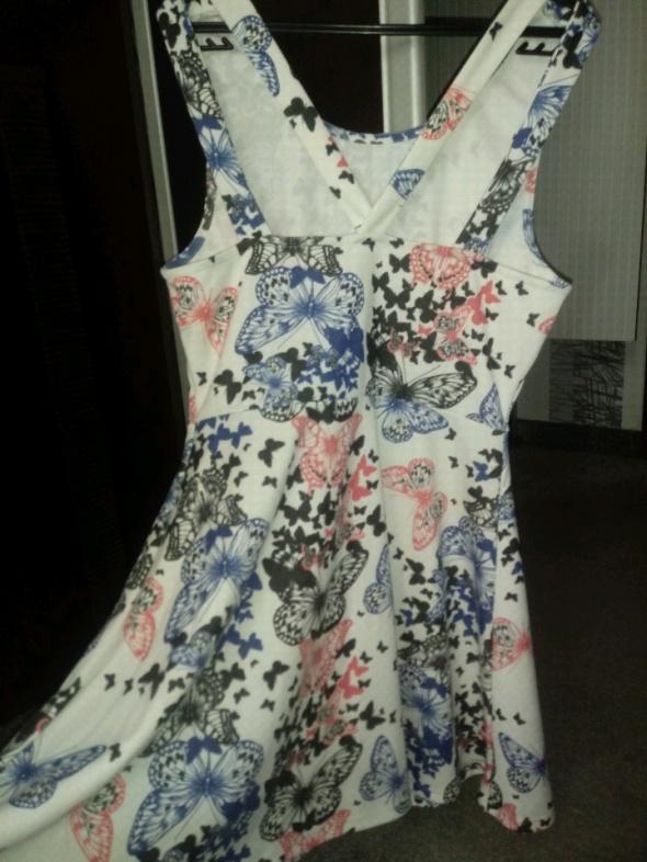 Sukieneczka na lato 40...