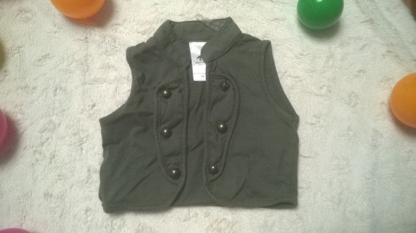 r 98 Kamizelka idealna na tshirt