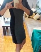 Sukienka tuba ZARA