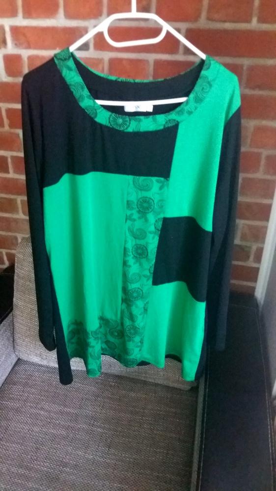 Nowa bluzka bon prix 48 50