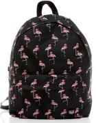 Plecak we flamingi