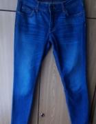 jeansy zara