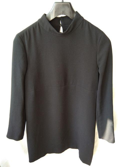 Sukienka czarna Zara M...