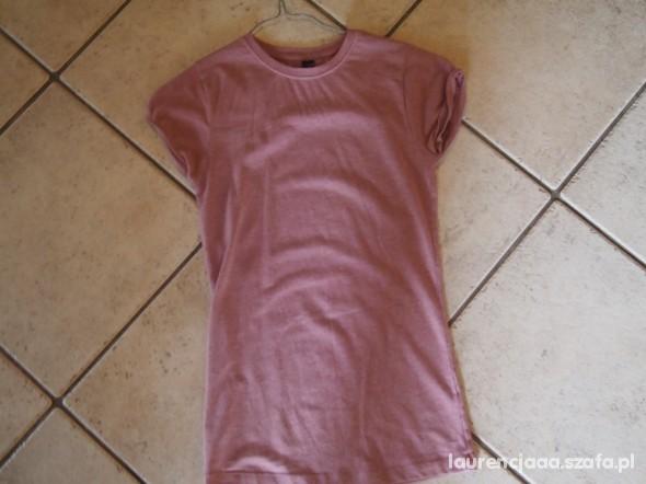 sliczna rozowa bluzeczka...