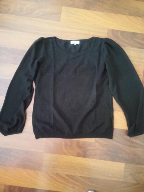 Calvin Klein czarna bluzka...