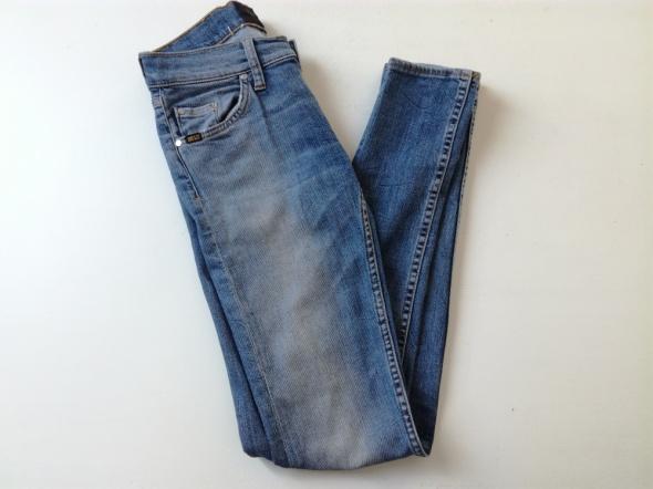 c193edac Spodnei jeansowe TIGER OF SWEDEN w Spodnie - Szafa.pl