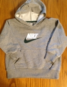 Nike bluza kangurka dla smyka 110...