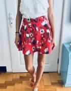 MEXX spódnica w kwiaty na lato...