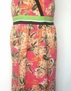 Sukienka 10 XL
