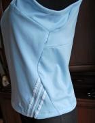 Adidas klimate termoaktywna koszulka M L