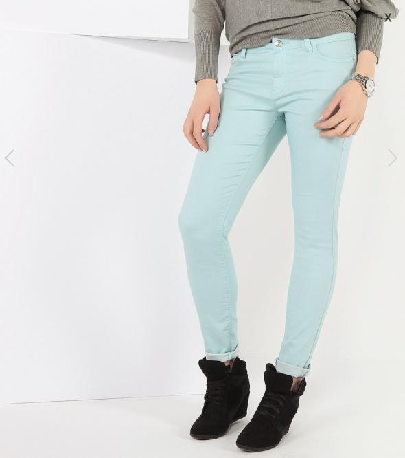 Spodnie Diverse M
