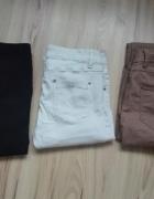 3pary spodni w tym nowe S M