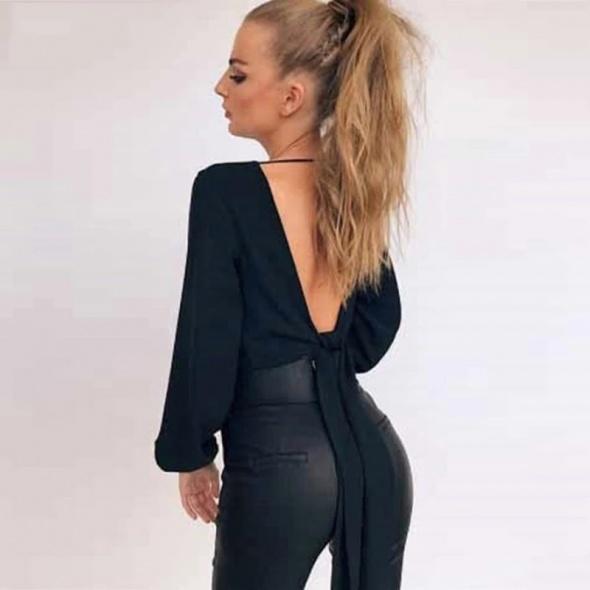 Sexy koszula must have 2018 2019 na zamówienie Hit sezonu casual elegant