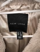 Kurtka kożuszek new look XS