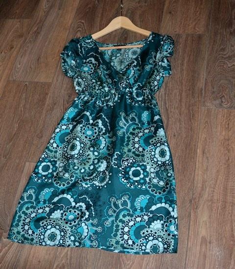 Sukienka XS piękna...