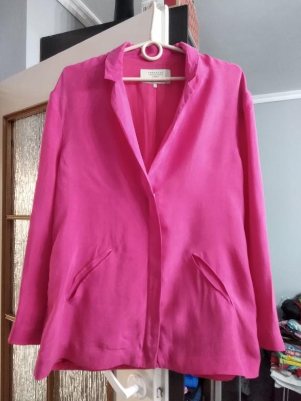 Żakiet oversize Zara roz M L