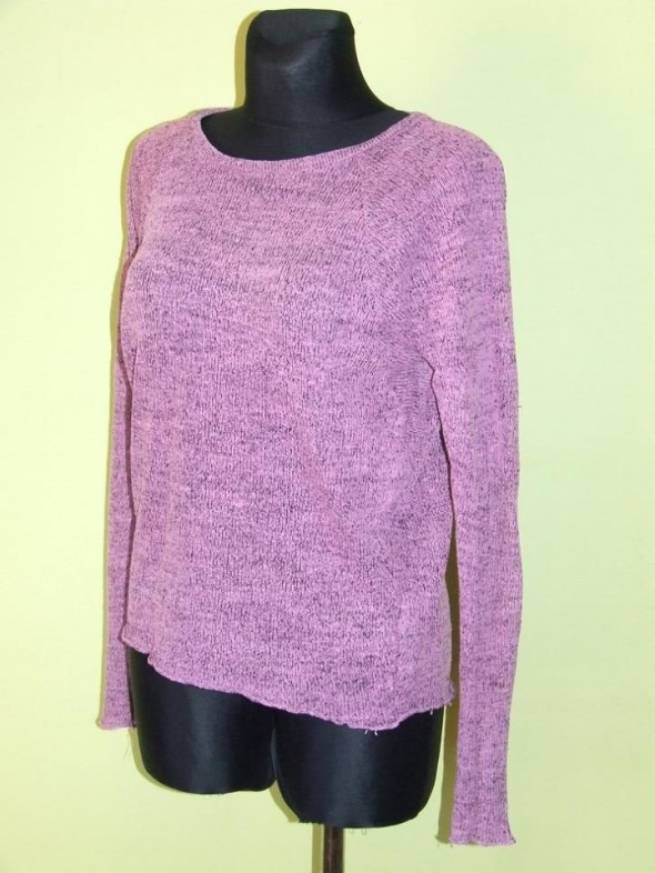 fioletowa bluzka Topshop rozmiar 38...