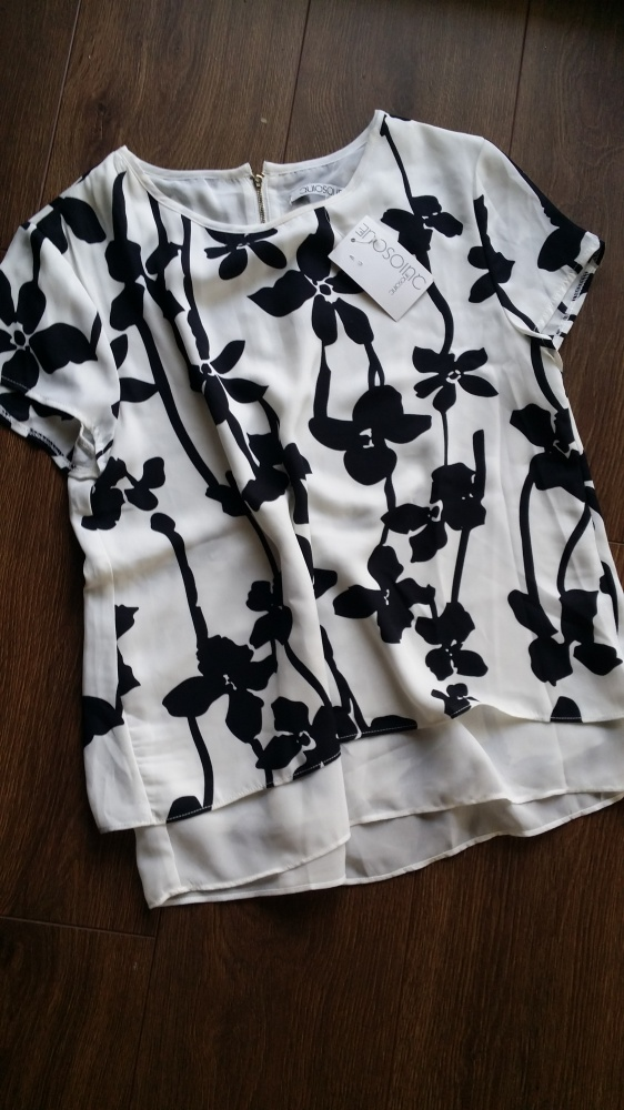 Nowa bluzka Quiosque M