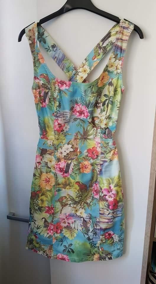 Piękna nowa sukienka River Island...