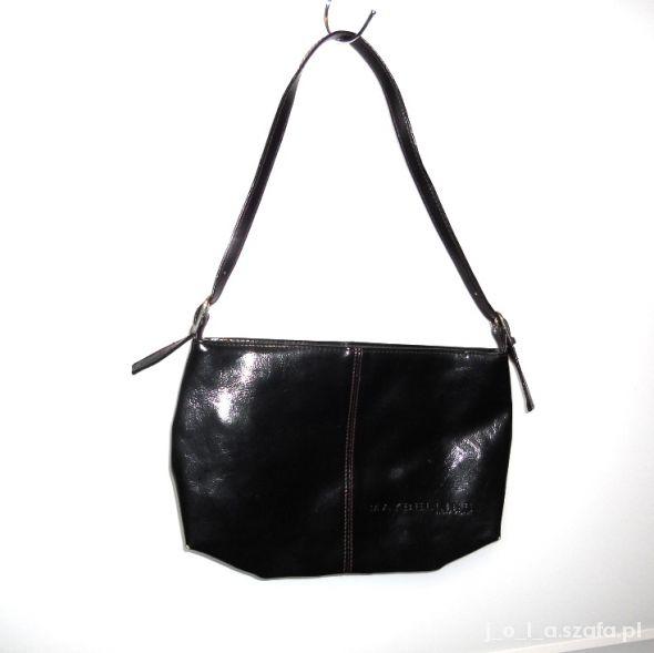 Mała czarna torebka...