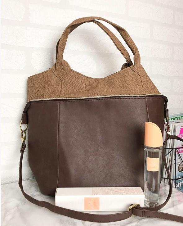 Avon nowa torba dwa w jednym plus perfumy gratis