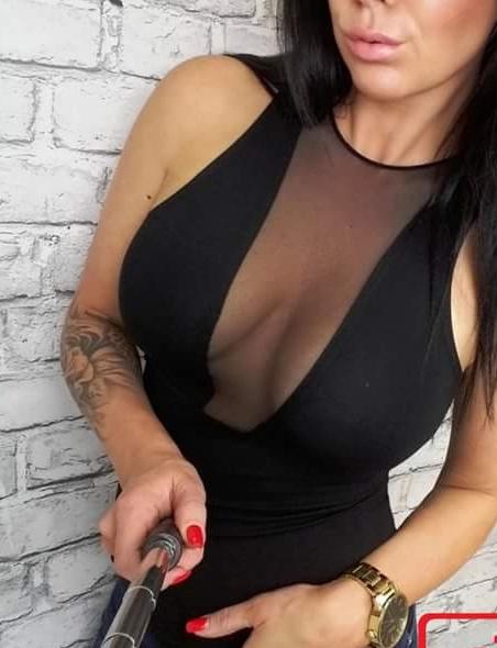 Sexi bluzeczka