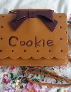 Torebka Cookie