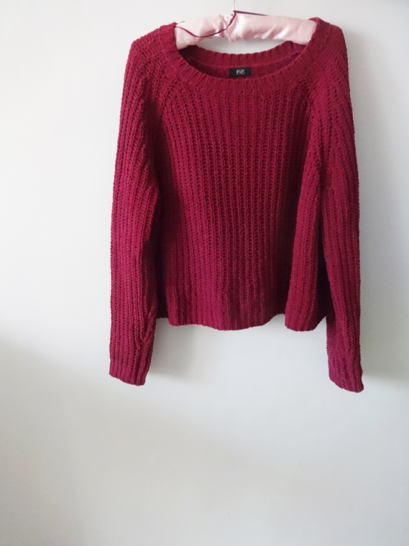 Nowy swetrek...