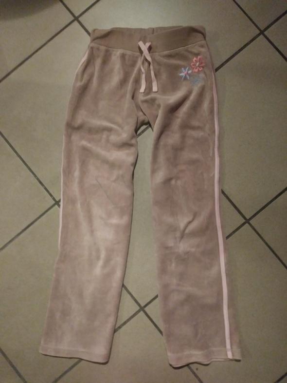 spodnie dresowe NEXT 128...