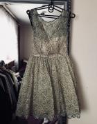 Sukienka koronkowa Little mistress roz 36...