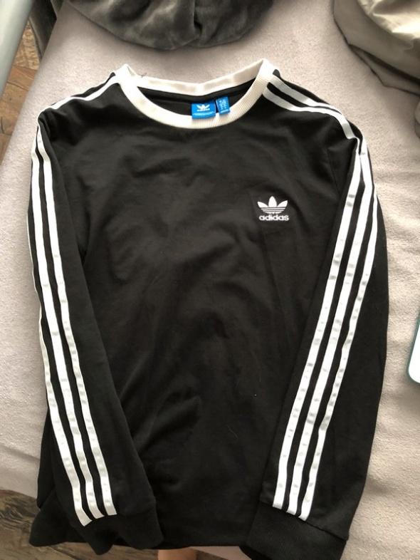 Bluzki Longsleeve Adidas