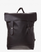 Czarny plecak KIOMI