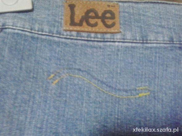 Jeansowa spódnica 16...